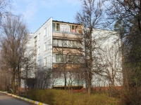 neighbour house: st. Desantnaya, house 48. Apartment house