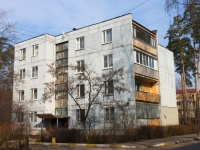 neighbour house: st. Desantnaya, house 54. Apartment house