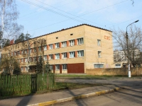 neighbour house: st. Desantnaya, house 56. governing bodies
