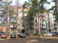 Ramenskoye, Serov st, house 13. Apartment house