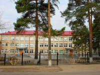 neighbour house: st. Serov, house 18. school №6