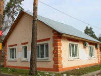 neighbour house: st. Serov, house 29. court