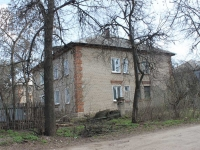 Ramenskoye, Serov st, house 39. Apartment house