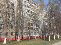 罗曼斯科耶, Kommunisticheskaya st, 房屋 3. 公寓楼