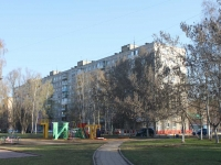 neighbour house: st. Kommunisticheskaya, house 17. Apartment house