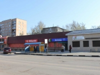 neighbour house: st. Kommunisticheskaya, house 20Б. multi-purpose building
