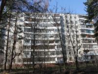 罗曼斯科耶, Kommunisticheskaya st, 房屋 28. 公寓楼