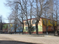 neighbour house: st. Kosmonavtov, house 3. nursery school №72