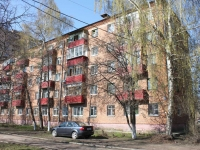 Ramenskoye, Kosmonavtov st, house 5. Apartment house