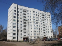Ramenskoye, Kosmonavtov st, house 7. Apartment house