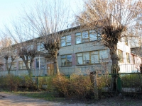 neighbour house: st. Kosmonavtov, house 12. nursery school №15
