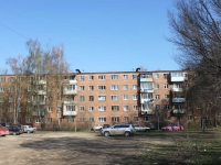 neighbour house: st. Kosmonavtov, house 13. Apartment house