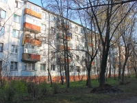 neighbour house: st. Kosmonavtov, house 18. Apartment house