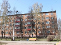neighbour house: st. Kosmonavtov, house 19. Apartment house