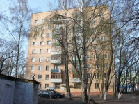 neighbour house: st. Kosmonavtov, house 20 к.1. Apartment house