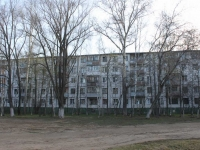 neighbour house: st. Kosmonavtov, house 22. Apartment house