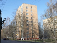 neighbour house: st. Kosmonavtov, house 34. Apartment house