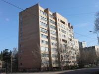 neighbour house: st. Kosmonavtov, house 40. Apartment house
