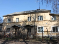 neighbour house: st. Korolev, house 25. Apartment house
