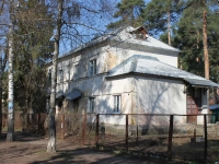 neighbour house: st. Korolev, house 27. Apartment house