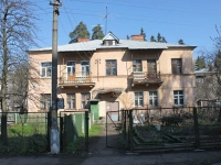 neighbour house: st. Korolev, house 33. Apartment house