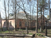 neighbour house: st. Korolev, house 36. Apartment house