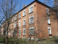 neighbour house: st. Narodnaya, house 3. Apartment house