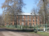 neighbour house: st. Narodnaya, house 5. Apartment house