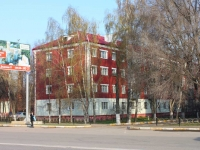 neighbour house: st. Narodnaya, house 8. Apartment house