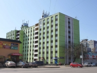 neighbour house: st. Narodnaya, house 21. multi-purpose building