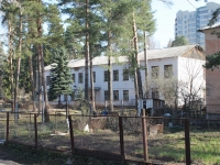 neighbour house: st. Pryamolineynaya, house 24А. nursery school №17