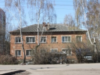 neighbour house: st. Fabrichnaya, house 22. Apartment house