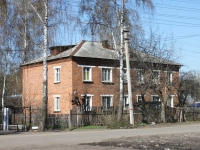 Ramenskoye, Fabrichnaya st, house 23. Apartment house