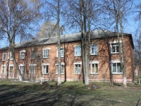 neighbour house: st. Fabrichnaya, house 40. Apartment house
