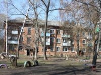 neighbour house: st. Fabrichnaya, house 48 к.1. Apartment house