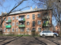 neighbour house: st. Fabrichnaya, house 48 к.2. Apartment house