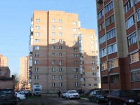 neighbour house: st. Dergayevskaya, house 10. Apartment house