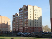 neighbour house: st. Dergayevskaya, house 12. Apartment house