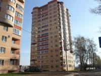 Ramenskoye, st Dergayevskaya, house 14. Apartment house