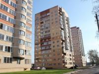 Ramenskoye, st Dergayevskaya, house 16. Apartment house