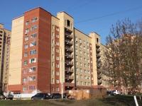 Ramenskoye, st Dergayevskaya, house 24. Apartment house