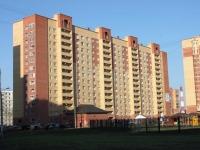 Ramenskoye, st Dergayevskaya, house 28. Apartment house