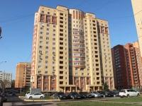Ramenskoye, st Dergayevskaya, house 30. Apartment house