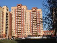 Ramenskoye, st Dergayevskaya, house 34. Apartment house
