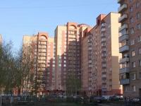 neighbour house: st. Dergayevskaya, house 36. Apartment house
