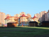 neighbour house: st. Dergayevskaya. nursery school