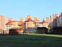 Ramenskoye, st Dergayevskaya. nursery school