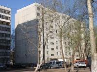 Раменское, улица Октябрьская (МЖК), дом 10. многоквартирный дом