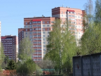 Ramenskoye, Priborostroiteley st, house 14. Apartment house