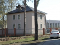 Ramenskoye, Svobody st, house 2А. office building